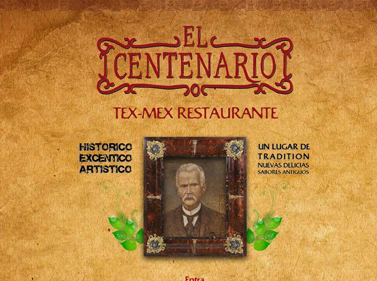 Ristorante El Centenario