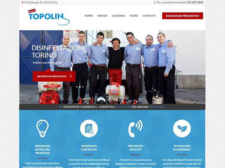 Nuova Topolin S.r.l.
