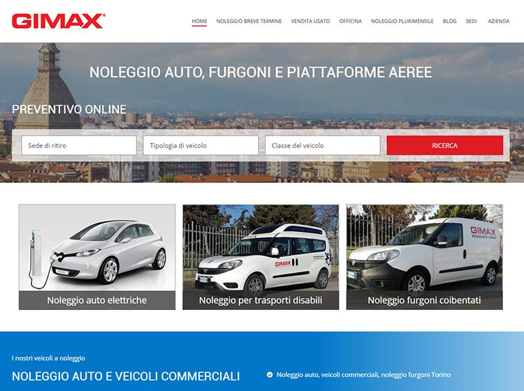 GIMAX Autonoleggi